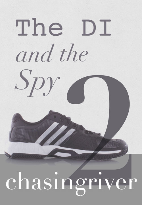 The DI and the Spy 2